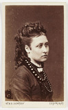 Princess Louise, c 1865.