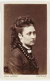 Princess Louise, c 1865.