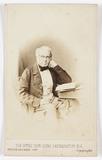 Lord Palmerston, c 1862.