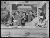 Bar, 1930s.
