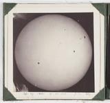 The Sun, September 27 1861.