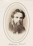 'Holman Hunt', c 1865.