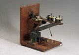 X-ray spectrometer, 1912.