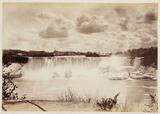 'American Falls', 1860.