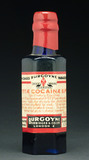 Cocaine eye drops in poison bottle, 1901-1930.
