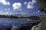 Royal Border bridge, 1998.