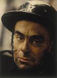 Fireman, London,1939-1945.