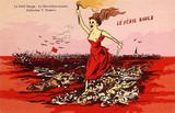'Le Peril Rouge - La Revolution Sociale', c 1910.