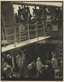 'The Steerage', 1915.