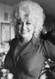 Dolly Parton, March 1983.
