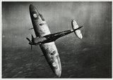 Spitfire, c 1942.