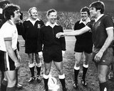 Liverpool v Manchester United, 3 May 1977.
