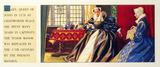 Mary, Queen of Scots, 1570, (c 1950s).