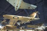 Flight gallery, Science Museum, London, 2007.