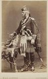 John Brown, c 1870s.