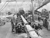 """""""Earlestown Carriage and Wagon Works, Merseyside, 10 October 1927. """""""