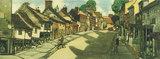 """'Hatfield, Hertfordshire', c 1940s. """