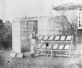 """""""Reading Establishment, c 1844-1877. """""""