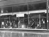 """Travel shop, 17 August 1924. """