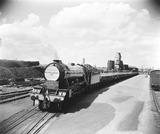 """Hotpoint train, 1961."""