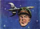 Dan Dare - Pilot of the Future by Frank Hampson
