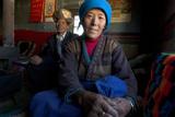 Chemi and Wangchu