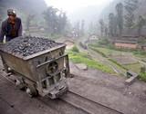Huangcunjin mine, Baishi Railway, Sichuan province, China, 2007