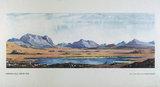 'Torridon hills' by William Douglas Macleod.