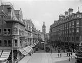Newport Town Views, 1926.