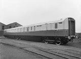 No. 45832, West Riding train, LNER.