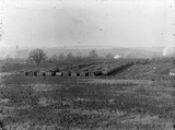 Distant View, Toton, Meadow Sidings, 1910.