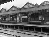 L&YR Accrington Station. England, 1914.