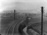 Toton, Chilwell Sidings. 1910.