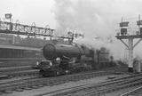 Great Western Railway (GWR) 4-6-0.