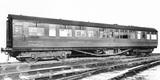 London and North Eastern Railway (LNER) Dynamometer car DB999500 C.M. & E.E. (TEST/DYNA/6)