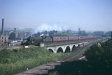 BR steam locomotive No. 45647, 30th May 1966. (T.Linfoot slide, 8/153B).