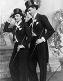 Jack Buchanan, actor, c 1930s.