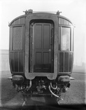 Great Northern Railway coach, 1906.