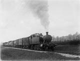 GWR Bulldog class locomotive.