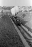 Landkey Bridge, Barnstaple. 3 July 1953.