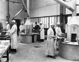 Wolverton workshop, 10 March 1930.