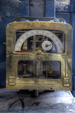 Mallard Detail; Speed Indicator and Recorder
