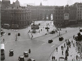 Admiralty Arch from South Africa House, May 13th, 1949