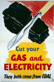 Cut Your Gas and Electricity