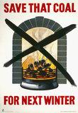 Save That Coal