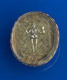 Memento mori, Europe, 1689.