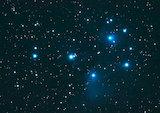Pleiades, by Jamie Cooper.
