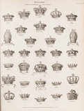 Crowns, Coronets and Mitres: Rees' Cyclopaedia