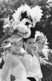 Ascot Hat and Hair Fashion