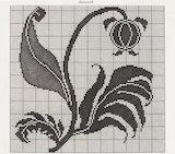 Designs for Weaving: Rees' Cyclopaedia